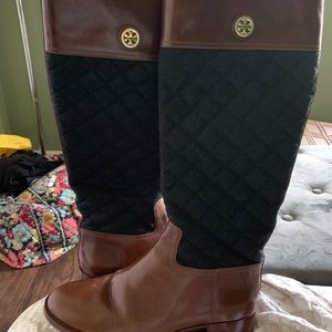 Tory Burch Cold Weather Boots